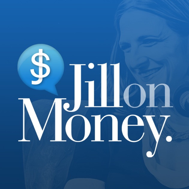 Jill on Money with Jill Schlesinger by Cadence13 on Apple
