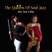 Queens of Soul Jazz - We Are One