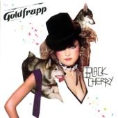 Goldfrapp - Crystalline Green