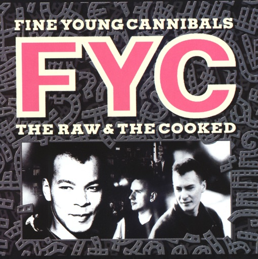 Art for She Drives Me Crazy by Fine Young Cannibals