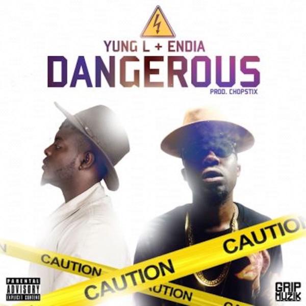 Dangerous (feat. Endia) - Single