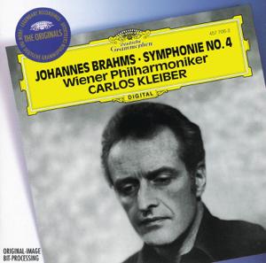 Carlos Kleiber & Vienna Philharmonic - Brahms: Symphony No. 4