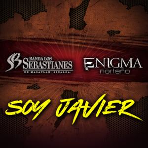 Banda Los Sebastianes & Enigma Norteño - Soy Javier
