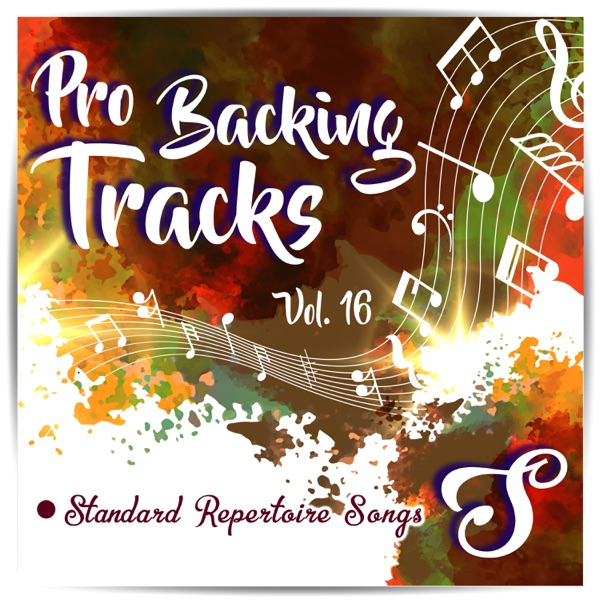 Pro Backing Tracks S, Vol.16