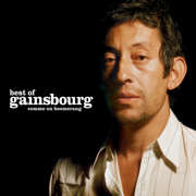 Comme un boomerang - Serge Gainsbourg