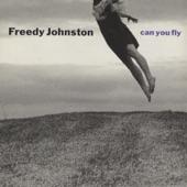 Freedy Johnston - Down In Love