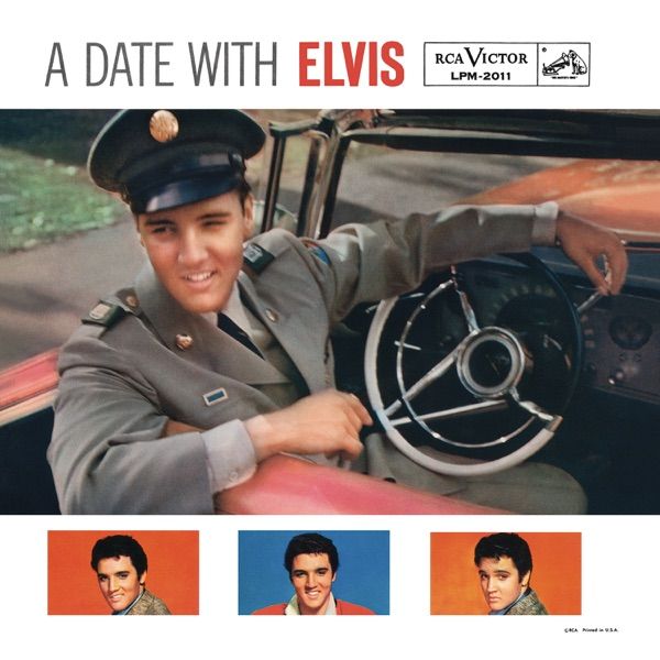 A Date With Elvis