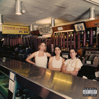 HAIM - Women In Music Pt. III (Expanded Edition) artwork