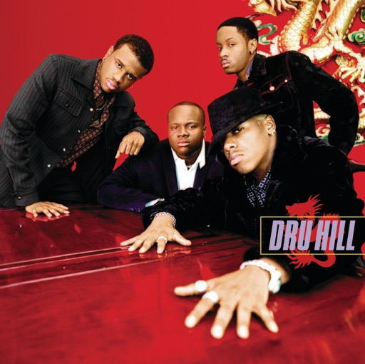 Art for Tell Me by Dru Hill