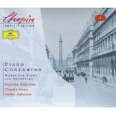 Piano Concerto No. 1 in E minor Op. 11 (2) - Fryderyk Chopin / Krystian Zimerman