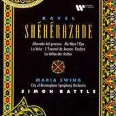 """City of Birmingham Symphony Orchestra - Fanfare pour """"L'éventail de Jeanne"""", M. 80"""