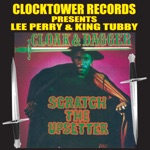 """Lee """"Scratch"""" Perry & King Tubby - Curly Dub"""