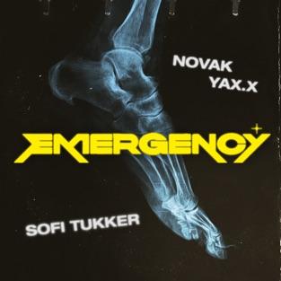 Sofi Tukker, Novak & YAX.X – Emergency – Single [iTunes Plus AAC M4A]