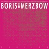 Away from You by Boris & Merzbow