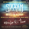 Sixx:A.M. - Maybe It's Time (feat. Corey Taylor, Joe Elliott, Brantley Gilbert, Ivan Moody, Slash, Awolnation, Tommy Vext)  artwork