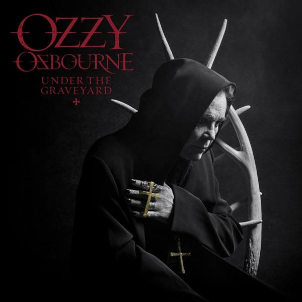 Ozzy Osbourne mit Under the Graveyard