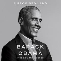 A Promised Land (Unabridged)