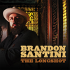 Brandon Santini - The Longshot  artwork