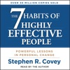 The 7 Habits of Highly Effective People (Unabridged) AudioBook Download
