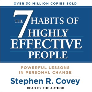 The 7 Habits of Highly Effective People (Unabridged) - Stephen R. Covey audiobook, mp3