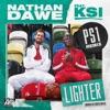 Lighter feat KSI PS1 Remix Single