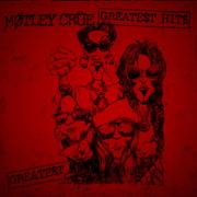 Greatest Hits - Mötley Crüe - Mötley Crüe
