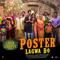 Poster Lagwa Do <br />    Luka Chuppi   Mika Singh, Sunanda Sharma, Nikhita Gandhi, White Noise Studio's & Dilip Sen-Sameer Sen