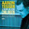 Aaron Tesser & The New Jazz Affair - Ride Like the Wind artwork