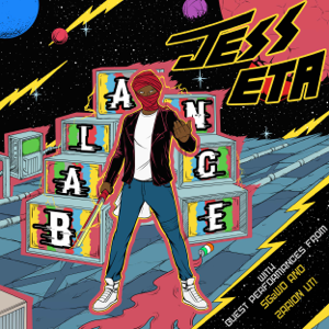 Jess ETA - Balance - EP
