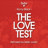 Romy Black - The Love Test