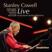 Stanley Cowell - Montage For Toledo (Live)