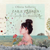 Zara Zabara: 12 canzoni per Montalbano