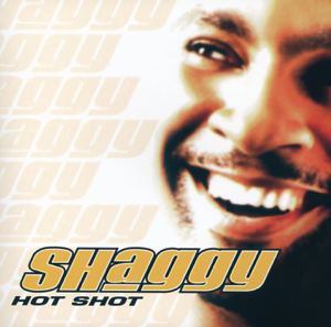 Shaggy - Angel feat. Rayvon