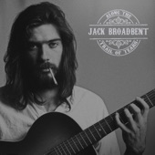 Jack Broadbent - On the Road Again