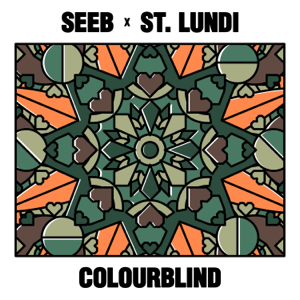 Seeb & St. Lundi - Colourblind