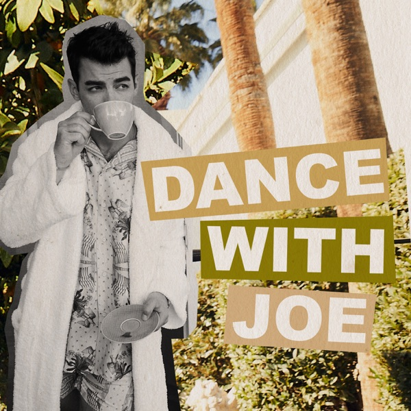 DANCE WITH JOE - EP