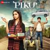 Anupam Roy - Piku (Original Motion Picture Soundtrack) - EP artwork