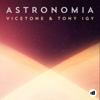 Vicetone & Tony Igy - Astronomia bild