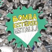Bomba Estéreo - Agua Sala
