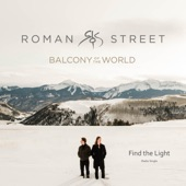 Roman Street - Find the Light