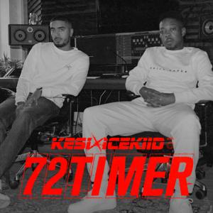 Kesi & ICEKIID - 72 Timer - EP
