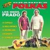 15 Grandes Polkas