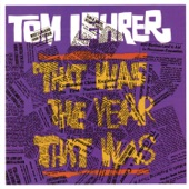 Tom Lehrer - The Folk Song Army