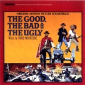Ennio Morricone - Il Buono, Il Cattivo, Il Brutto (The Good, The Bad And The Ugly) (Main Title)