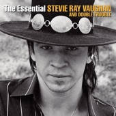 Stevie Ray Vaughan and Double Trouble - Wall Of Denial