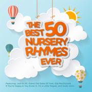The Best 50 Nursery Rhymes Ever - Nursery Rhymes All Stars