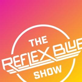 The Reflex Blue Show A Graphic Design Podcast