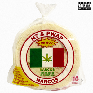 N7 & Pwap - Narcos