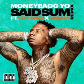 Said Sum Remix [feat. City Girls & DaBaby] - Moneybagg Yo