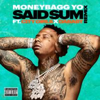 Said Sum (Remix) [feat. City Girls & DaBaby] - Moneybagg Yo